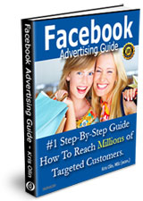 Facebook Advertising Guide by Kris Olin